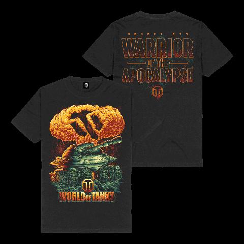 √Apocalypse von World Of Tanks - t-shirt jetzt im World of Tanks Shop